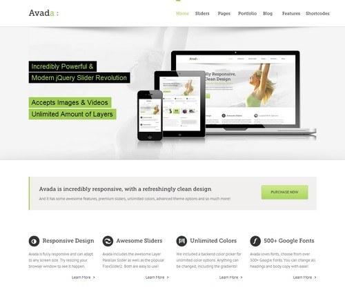Avada-Responsive-Business-Theme