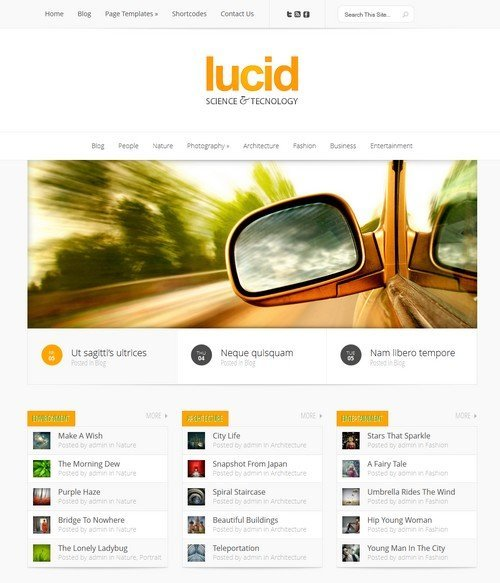 Lucid-Theme-WordPress-Magazine
