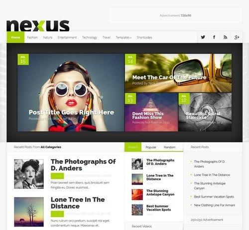 Nexus-Magazine-WordPress-Theme