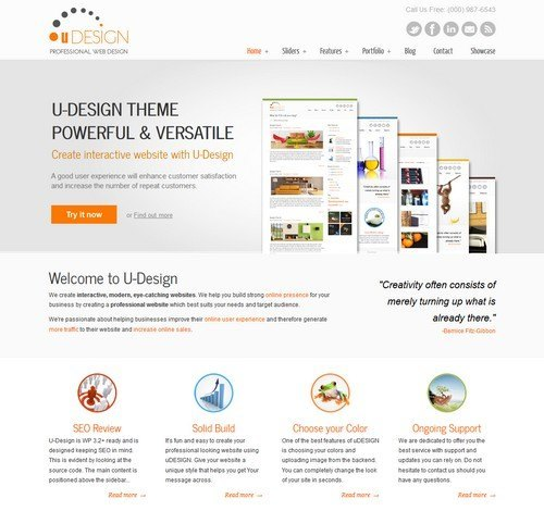 U-Design-WordPress-Business-Theme