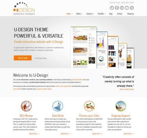 U-Design-WordPress-Business-Theme