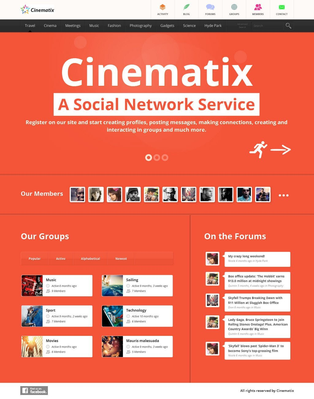 cinematix-plantilla-wordpress