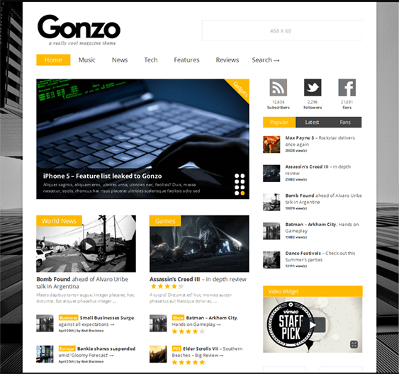 gonzo-plantillas-wordpress-rating