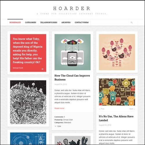 hoarder-plantilla-responsive-wordpress-blog