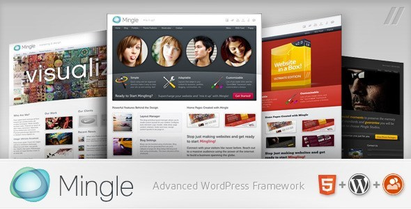 mingle-plantillas-wordpress