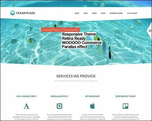 oceanplaza-plantilla-wordpress-parallax