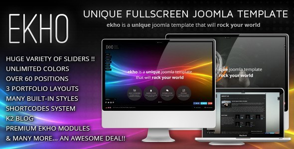 ekho-unique-joomla-template