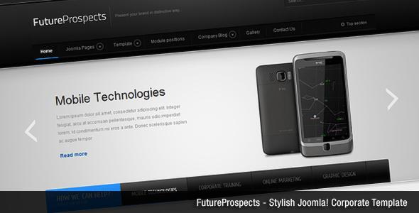 futureprospect-joomla-template