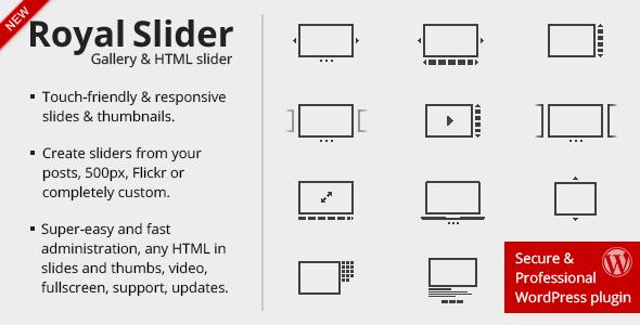 RoyalSlider-plugin-wordpress