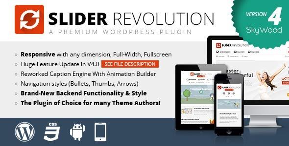 Slider-Revolution-wordpress-plugin