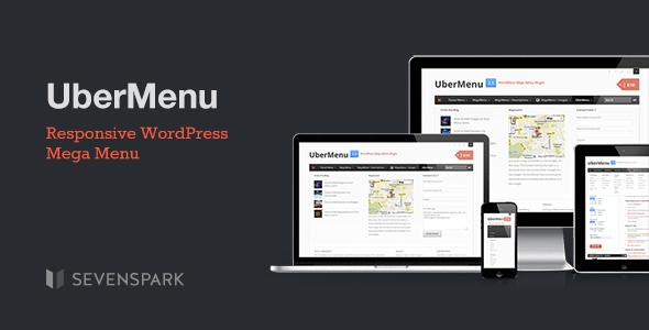 UberMenu-pluging-wordpress