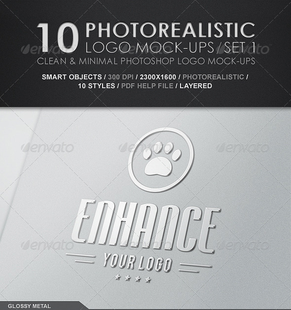 10-Photorealistic-Logo-Mock-Ups-Set-1