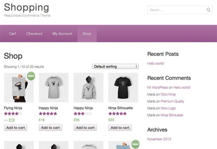 shopping-mejores-plantillas-wordpress-gratis-ecommerce